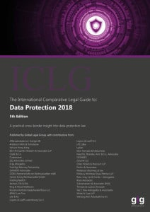 ICLG Data Protection 2018