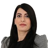 Caroline Gauci
