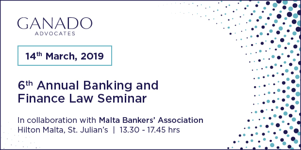 6th Annual Banking and Finance Law Seminar